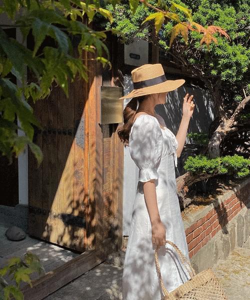 vacation panama hat