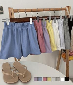 Combi Part 3 Short Pants
