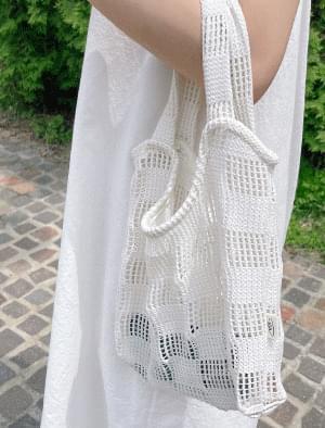 Sunny Cool Net Bag