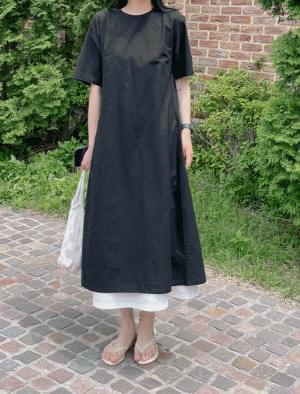 Roan Sleeveless Dress Set