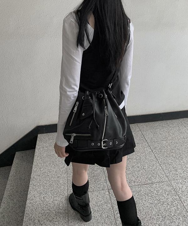 Black Daily Dust Bag