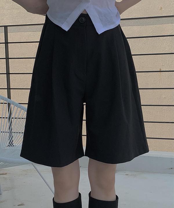 Mu wide 5 pants
