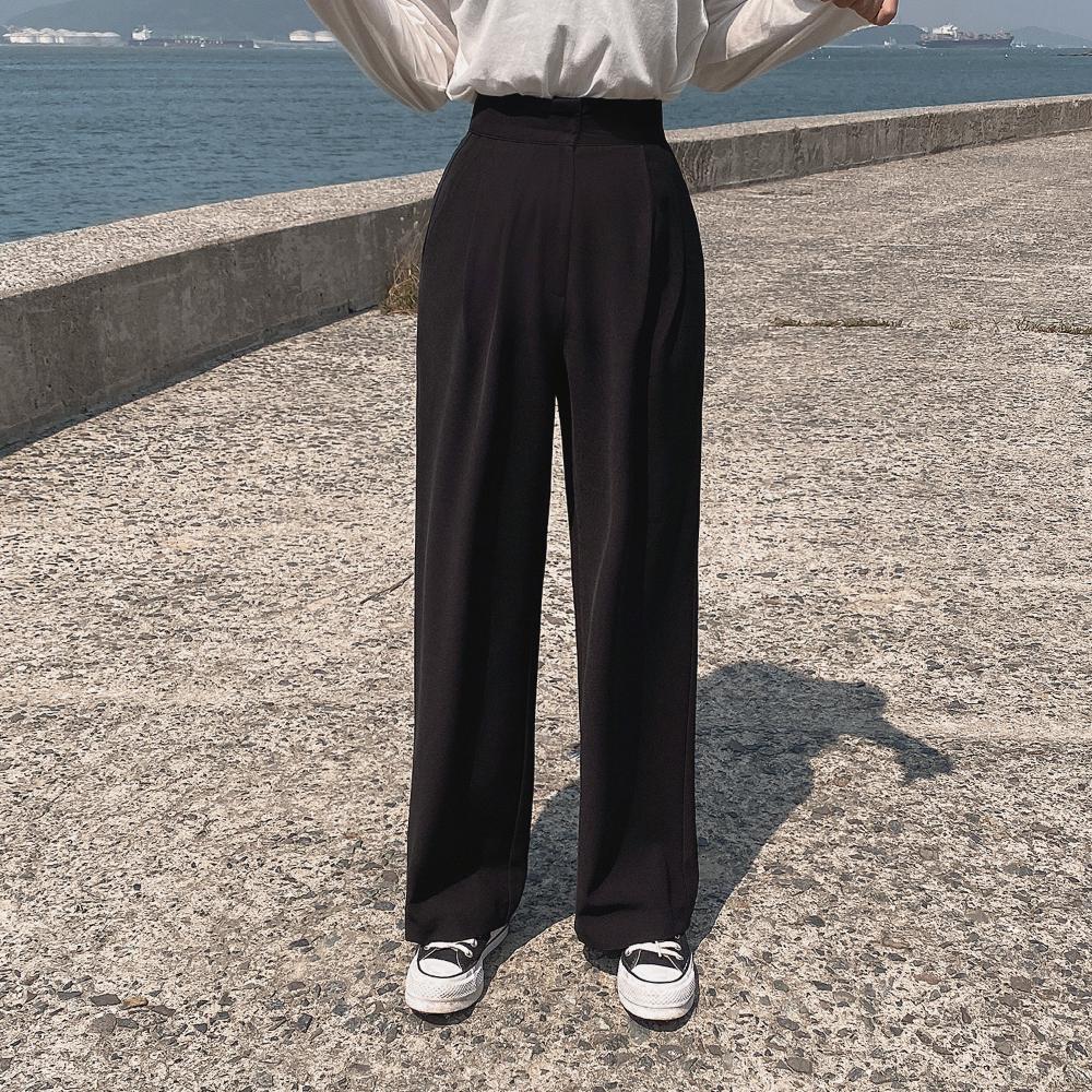 바지 모델 착용 이미지-S1L8