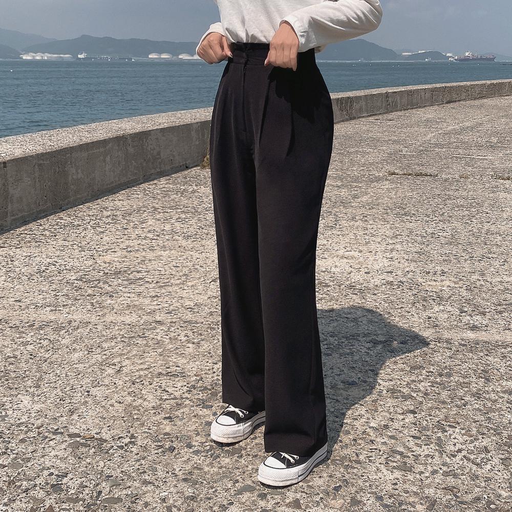 바지 모델 착용 이미지-S1L9