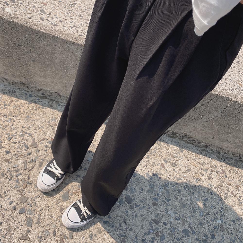 바지 모델 착용 이미지-S1L20