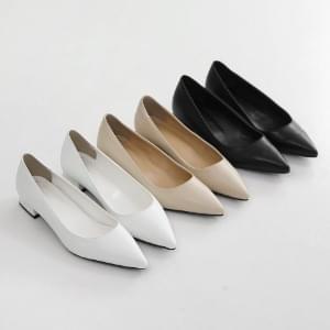 Lueden Flat Shoes 3cm