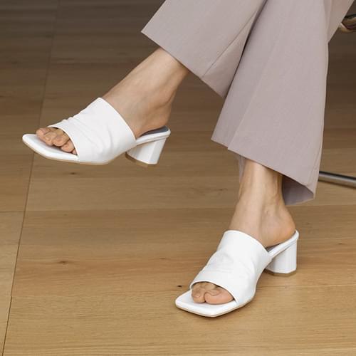 Seaens Mule Slippers