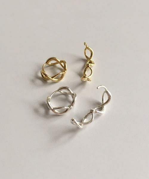 infinity onetouch earring