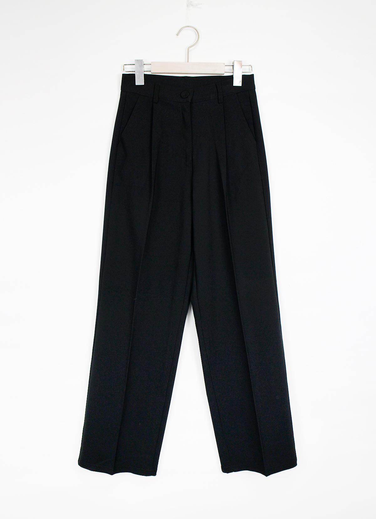 no.5114 mid long slacks