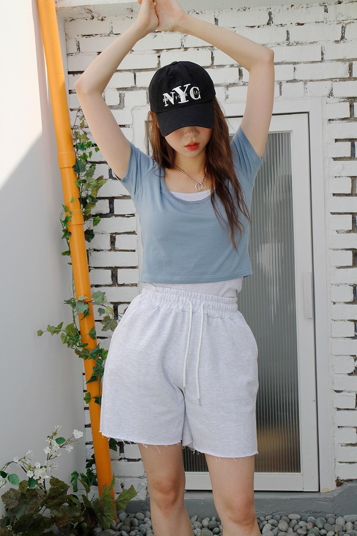 half training pants