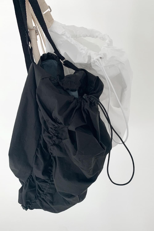 Shirring 2-way Bag