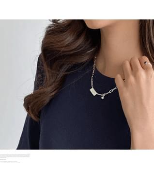 Santorini Chain Necklace #86575