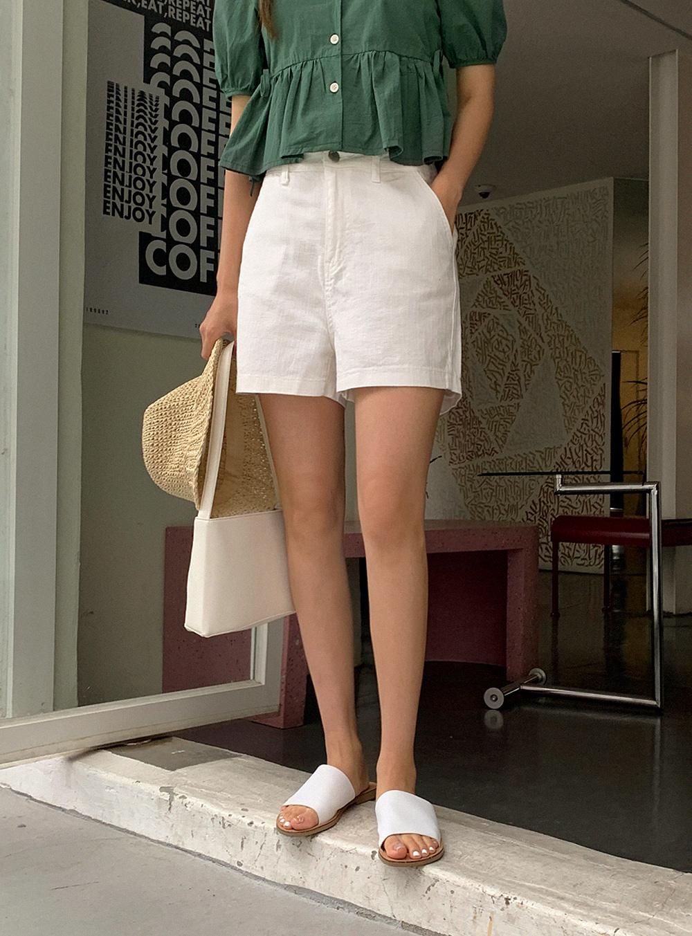 bentry half pants