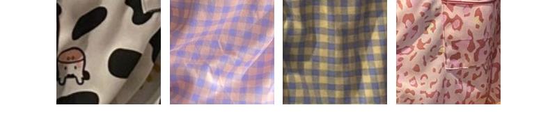 ho4815 So Cute 8 Kinds Summer Pajama Set
