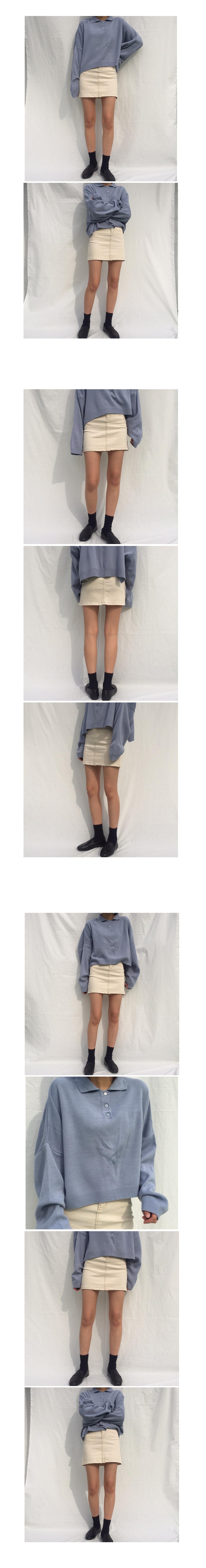 Sweety Cotton Skirt