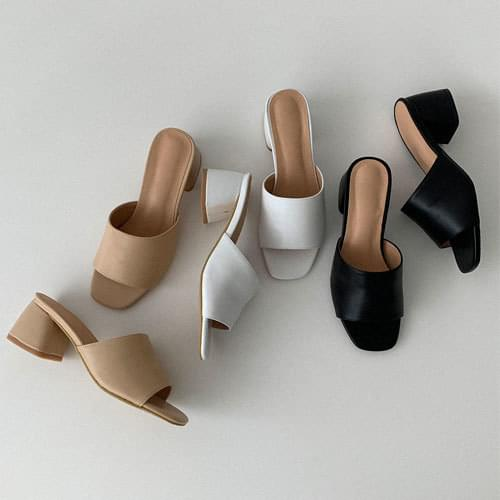 Recommended Como Mule Slippers for short girls