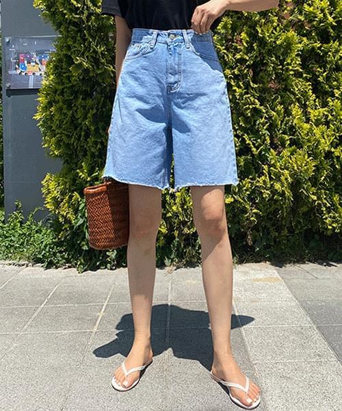 Monday Light Blue Part 4 Blue Jeans