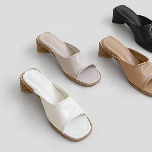 midel mules slippers