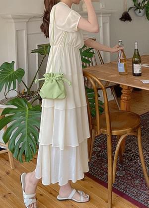 Beiboo Pastel Mini Bokjori Bag