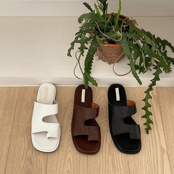 sandalwood sandals slippers
