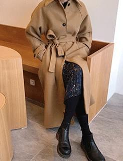 Oaza single coat