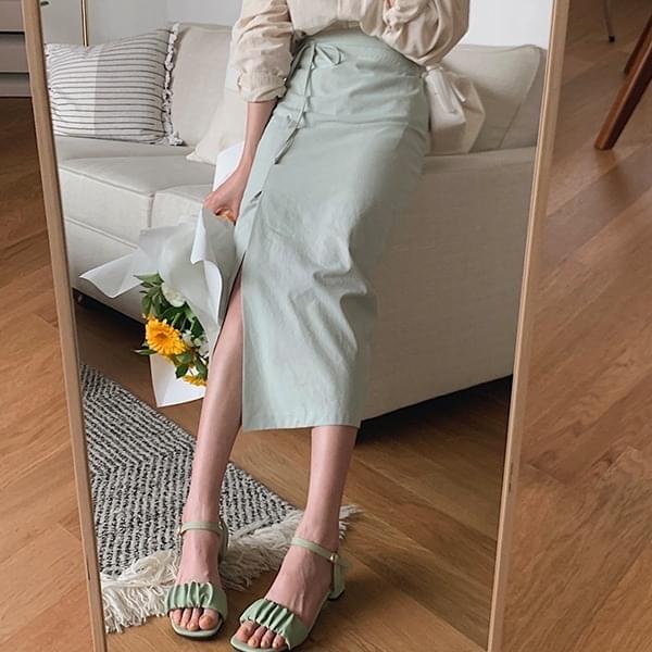 Lilith Long Skirt