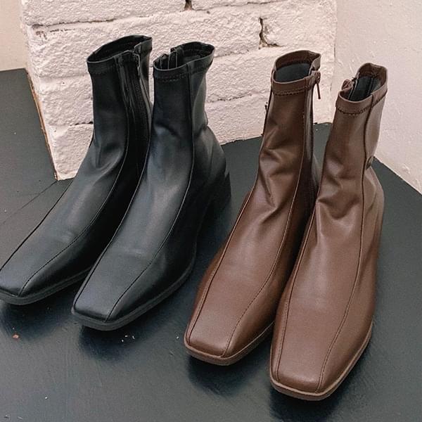 tempo Socks boots