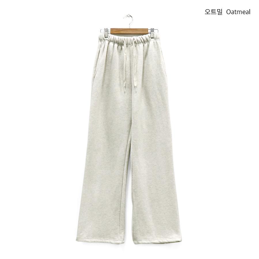 label banding pants