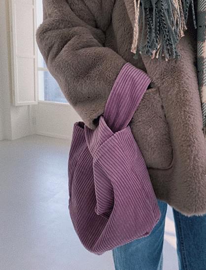 Dale Corduroy Mini Bag