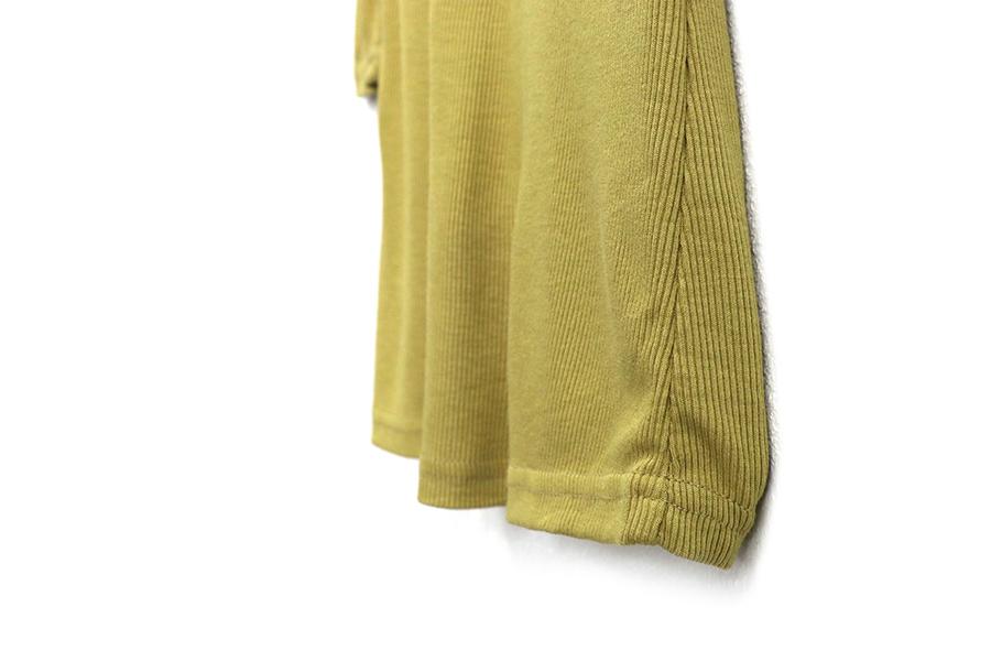 Lloyd's Ribbed Short Sleeve Tee