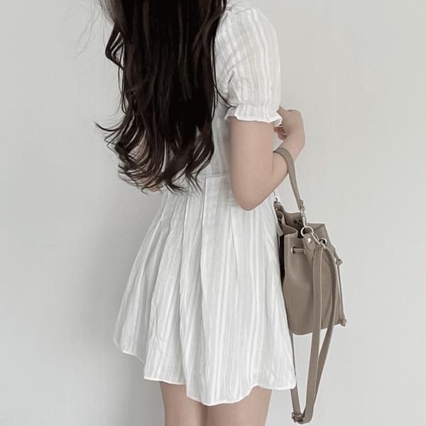 Easy girlish Dress