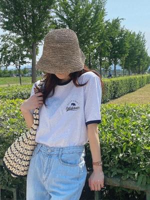 Lily Rappa T-shirt