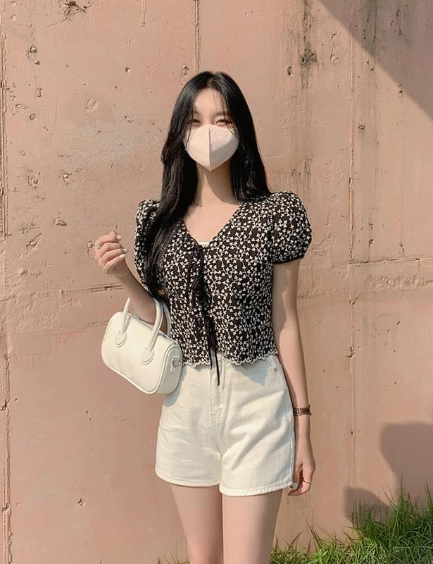 For You Cotton Shorts Pants