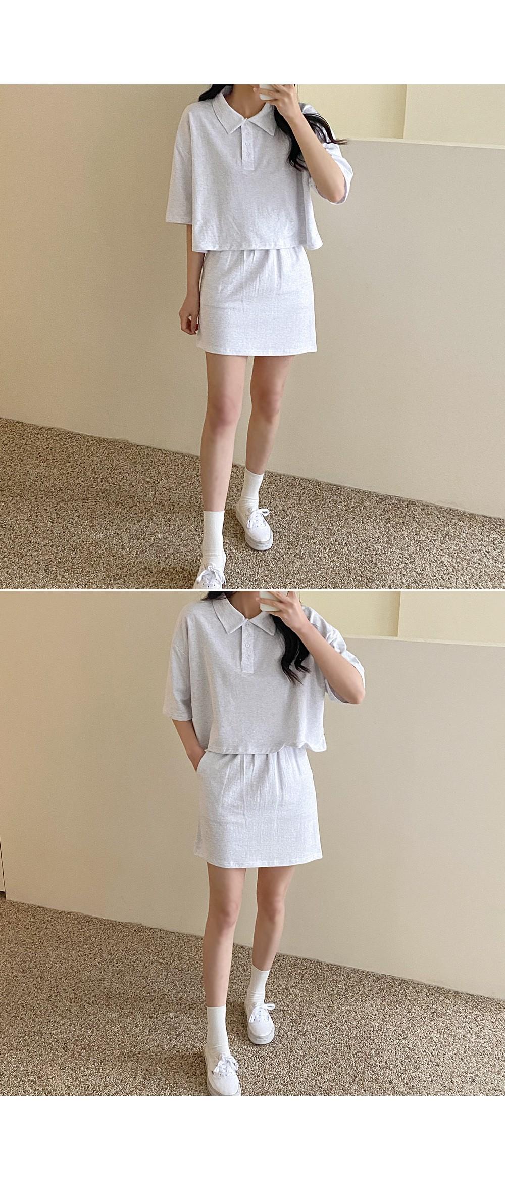Karazuri Short Sleeve T