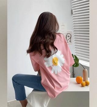 Daisy Box T-shirt #109099