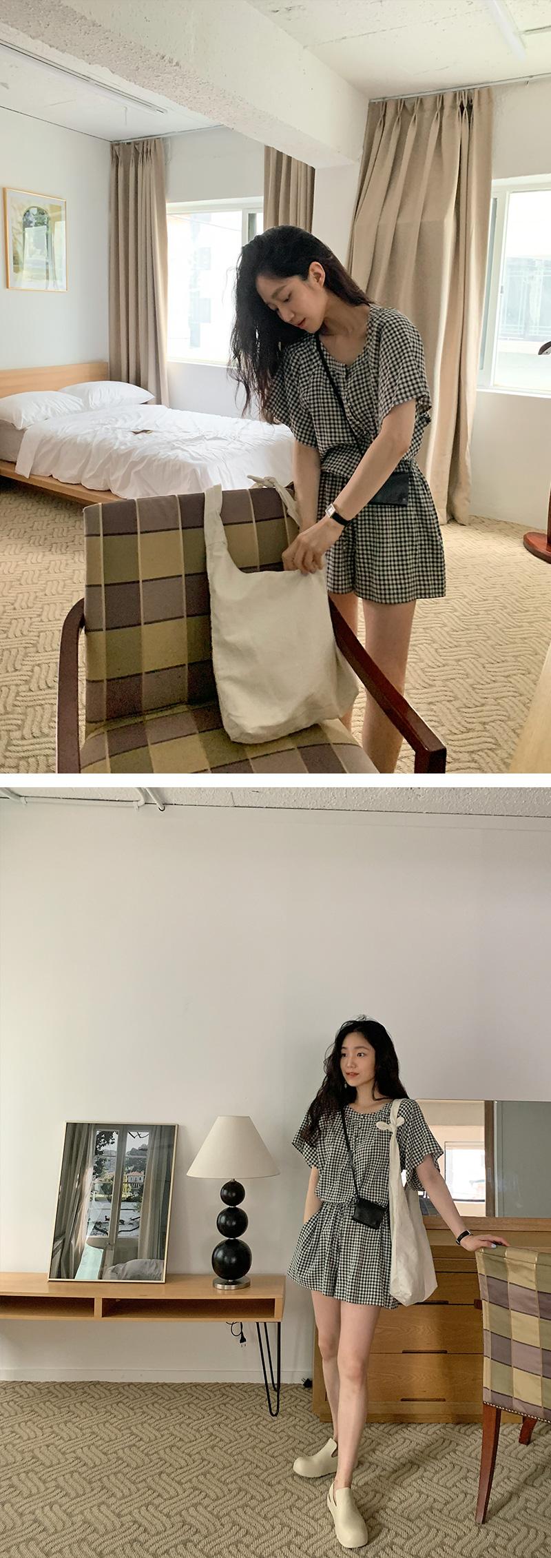 Comfy Cotton Eco Shoulder Bag