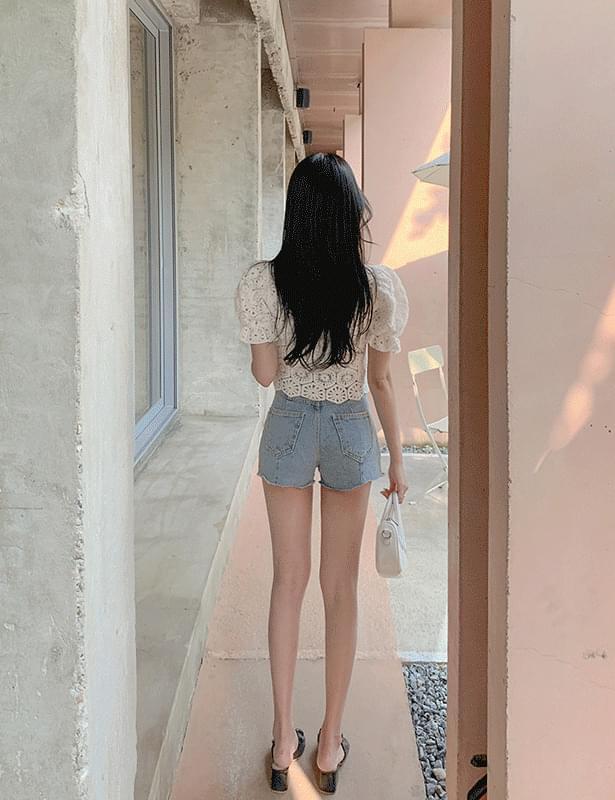 Jude Pocket Shorts