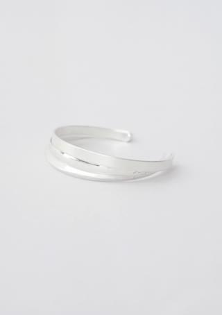 matt dimensional bracelet