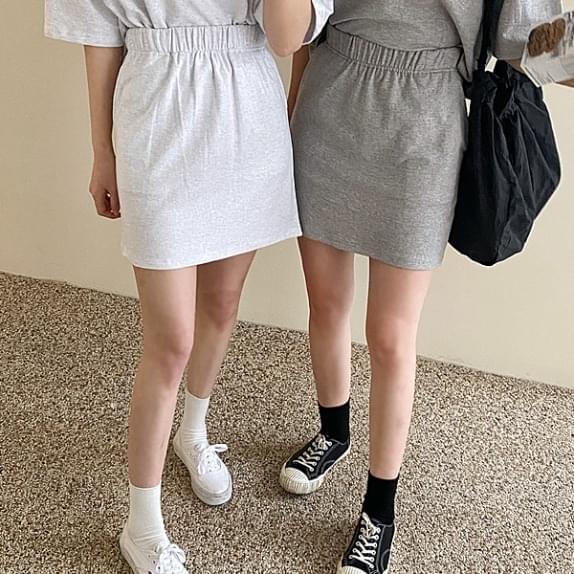 Zuri Banding SK 裙子