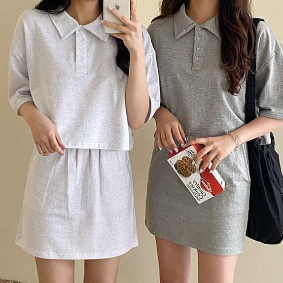 Karazuri Short Sleeve T 短袖上衣