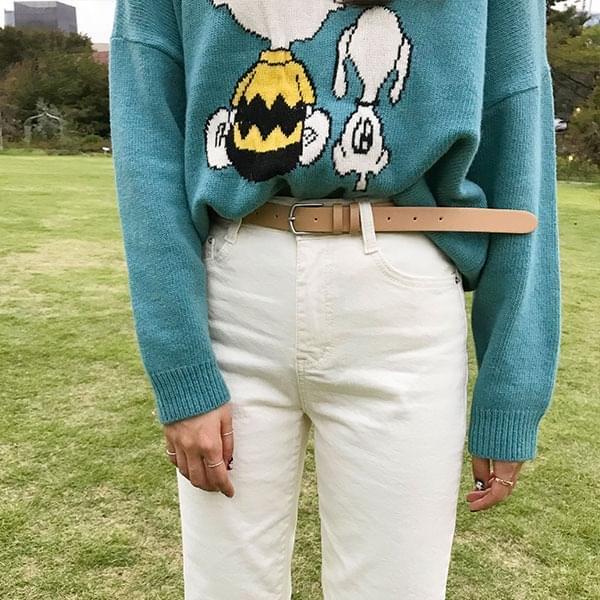 donkey belt