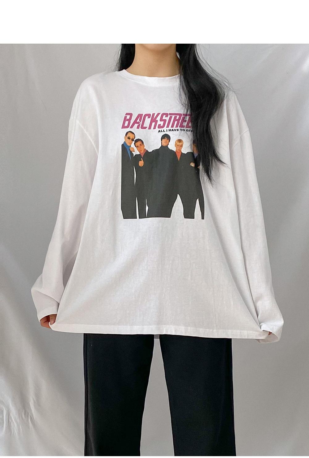 Big 55-88 Strain Overfit Print T-shirt