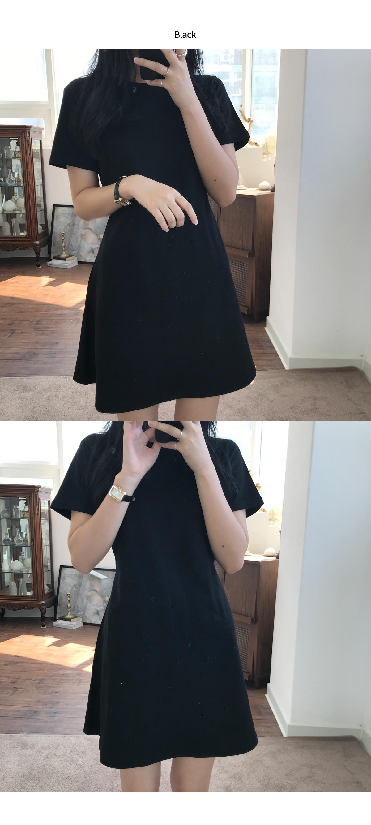 simple string Dress