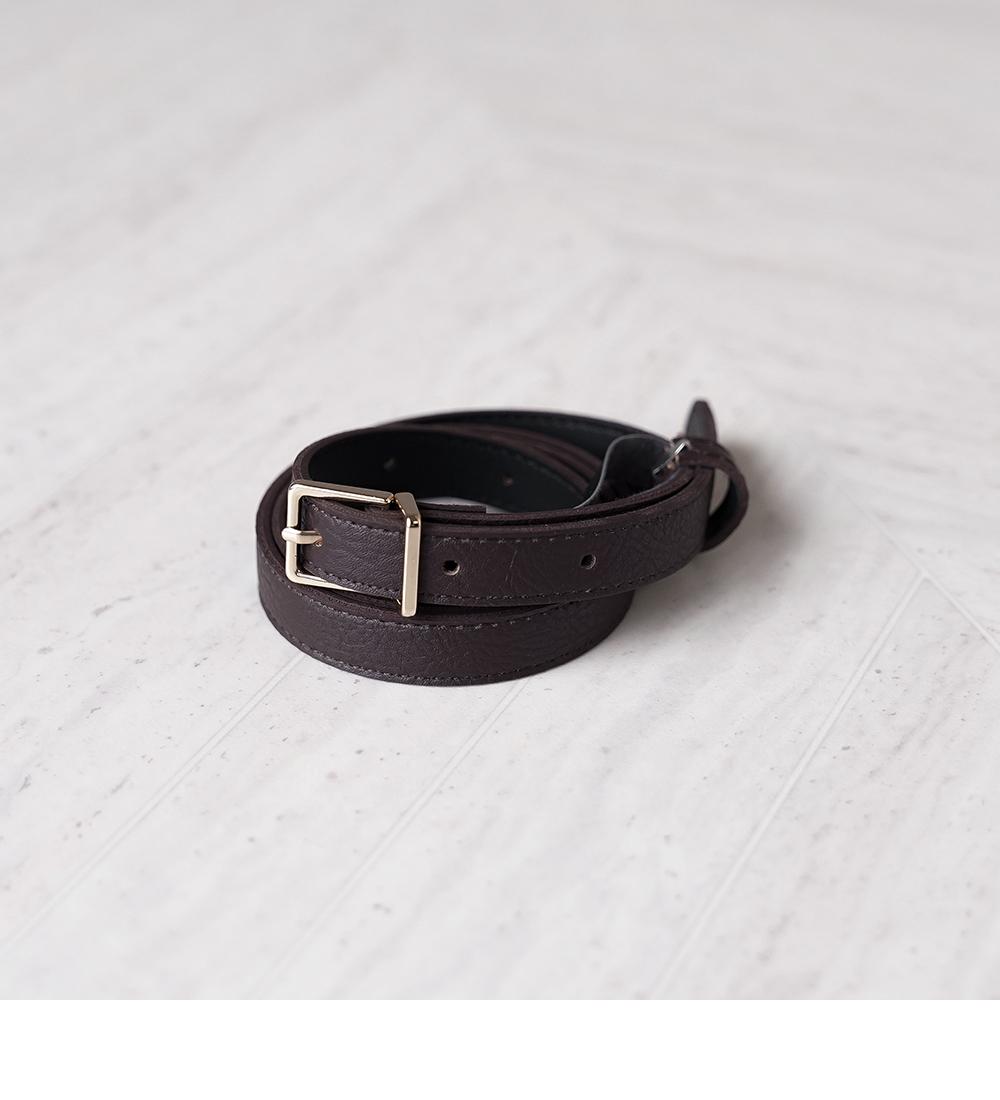 point square belt
