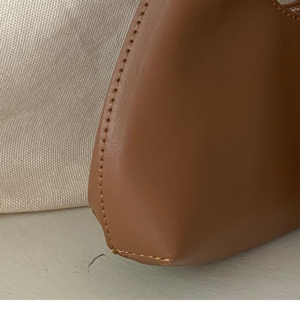 Lerin mini shoulder bag