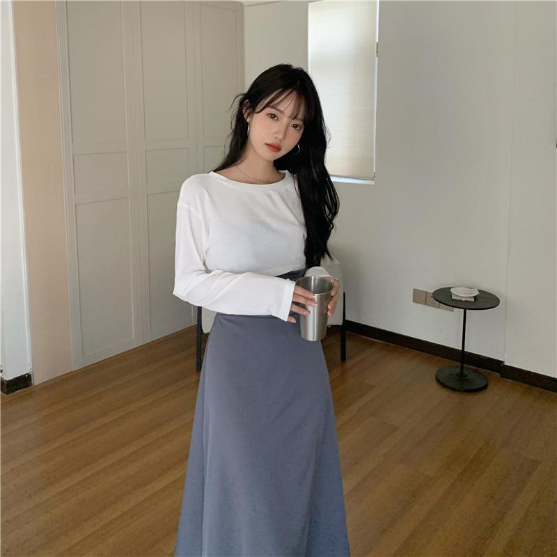 st4930 Lemès Long Dress Set