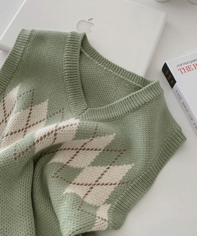 Yves Argyle Knitwear Best