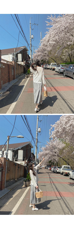 Big Size 26-32 Inch Sandy Banding Cancan Long Skirt