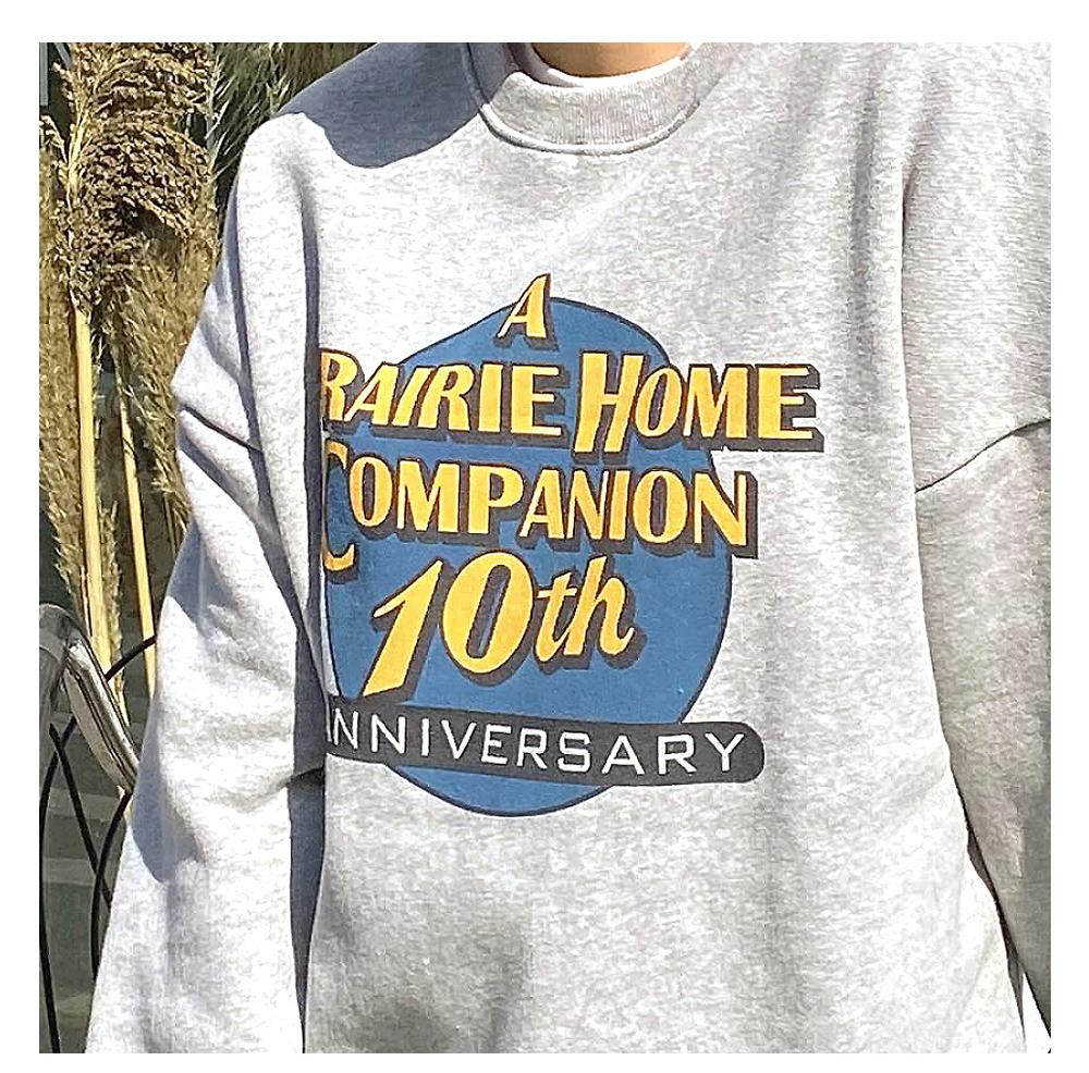 Companion Fleece-lined Sweatshirt