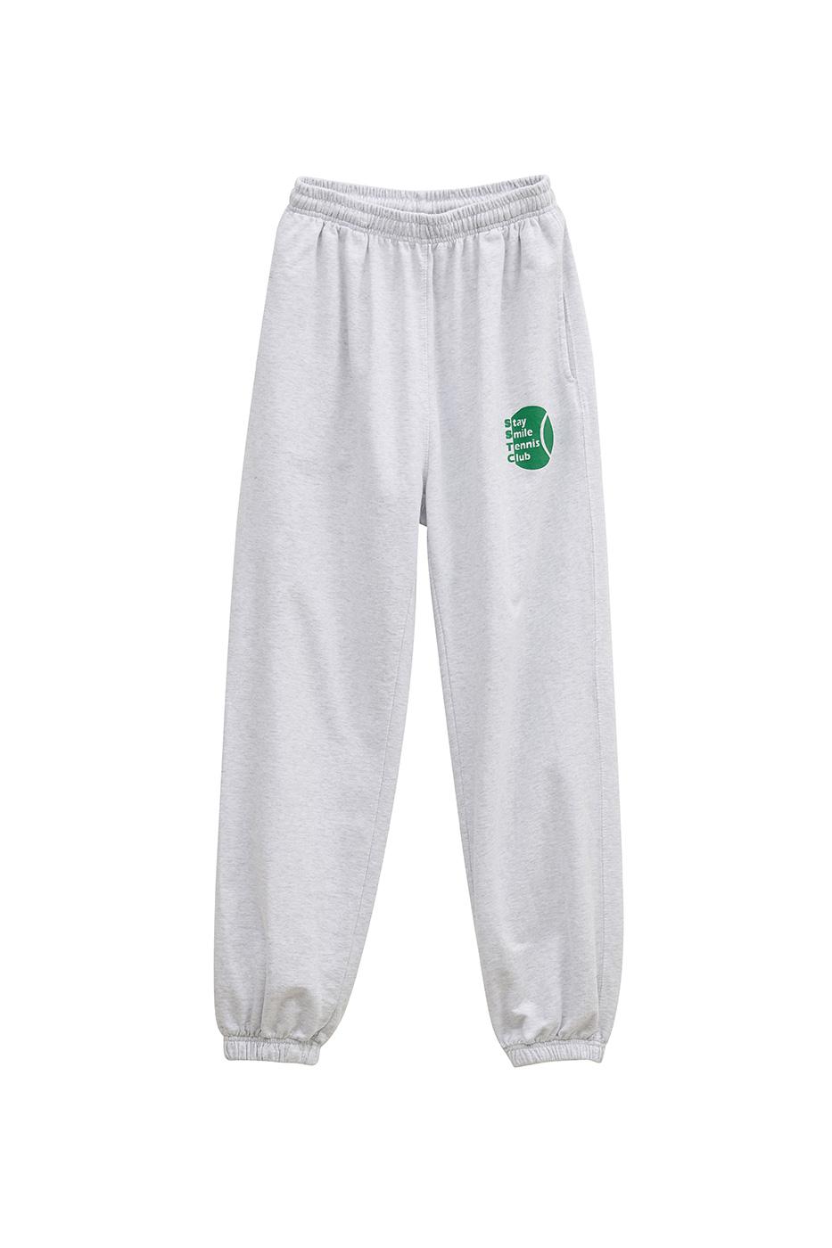tennis club jogger pants